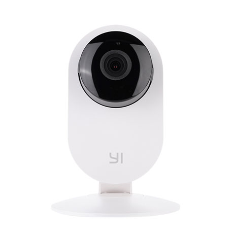 Yi Home Camera White