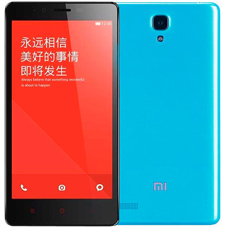 Xiaomi Redmi Note 2GB/8GB Blue