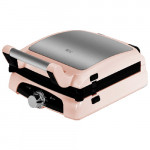 Silencare grilling machine Pink