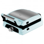 Silencare grilling machine Turquoise
