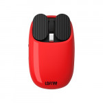 Lofree Bluetooth Mouse Red