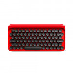 Lofree dot bluetooth mechanical keyboard Red