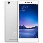 Xiaomi Redmi 3 2GB/16GB Dual SIM Fashion Silver