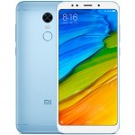 Xiaomi Redmi 5 Plus Standart Edition 3GB/32GB Dual SIM Blue