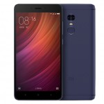 Xiaomi Redmi Note 4 High Ed. 3GB/64GB Dual SIM Blue