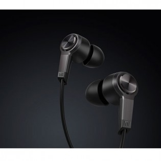 Xiaomi Mi Piston V3 In-Ear Headphones Black