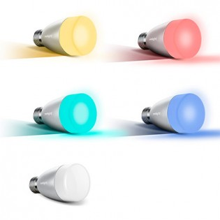 Xiaomi Yeelight Smart LED Bulb Blue II E27