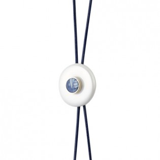 Amazfit Huang Yi Chuan Porcelain Necklace Blue
