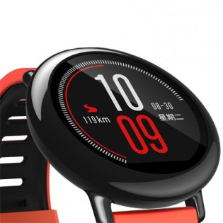 Xiaomi Amazfit Smartwatch Orange