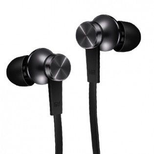 Xiaomi Mi Piston In-Ear Headphones Basic Edition Black