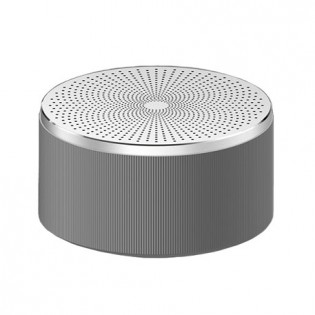 Xiaomi Mi Round Bluetooth Speaker Youth Edition Silver