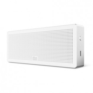 Xiaomi Mi Square Box Bluetooth Speaker White