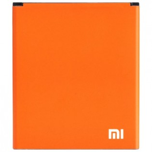 Xiaomi Redmi 1 / 1S Battery BM41 Orange