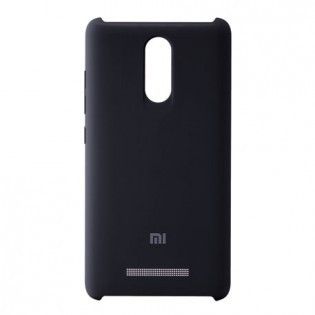Xiaomi Redmi Note 3 Protective Case Black