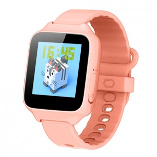 Xiaoxun Children Smart GPS Watch Orange