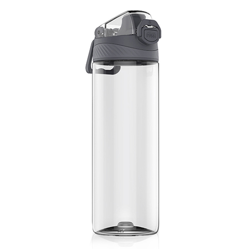 Xiaomi QUANGE Tritan Sports Water Bottle (480 ml) Black