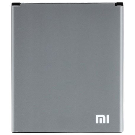 Xiaomi Redmi 1 / 1S Battery BM41 Gray
