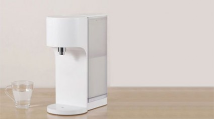 Viomi Smart Water Heater — New Smart Device for Your Kitchen
