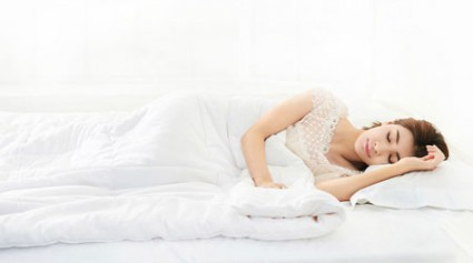 Charpa Blanket Will Help You To Cope With Insomnia