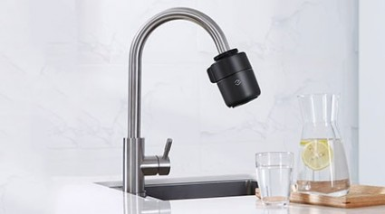 Xiaomi Launched The Crowdfunding Campaign For Faucet Water Purifier