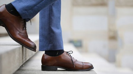 Exquisite QIMIAN Shoes for Real Gentlemen