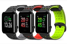 WeLoop Hey 3S Sports Smart Watch Review