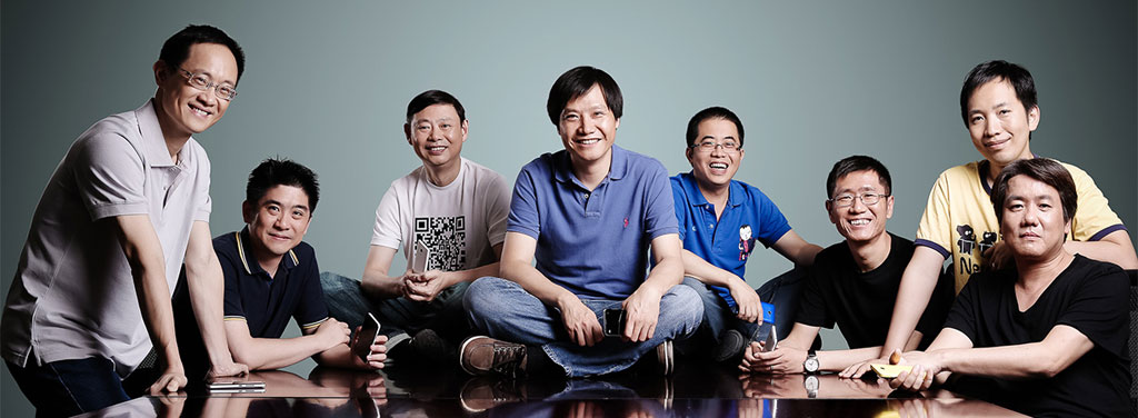 About Xiaomi Tech Team