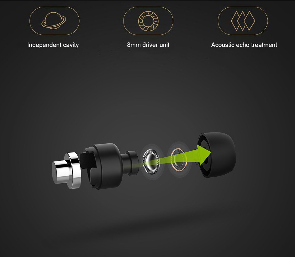 QCY Q26 Mini Bluetooth Headset Photo 8
